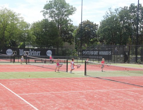 Start jeugdcompetitie in september