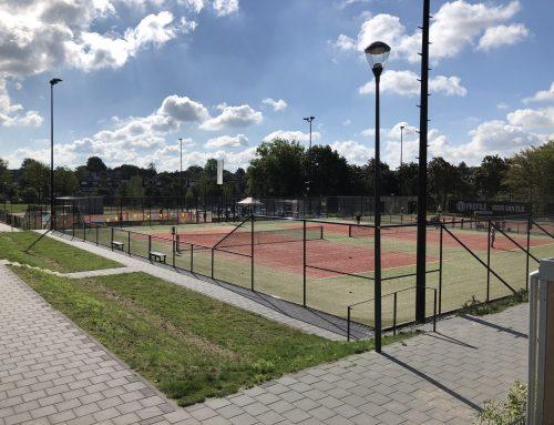 Appel En De Jong Bakkershaag Tennis En Padel Dubbelweekend