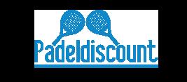 Sponsor Padeldiscount.nl
